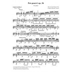 Pot-pourri op. 36