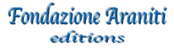 Fondazione Araniti Editions